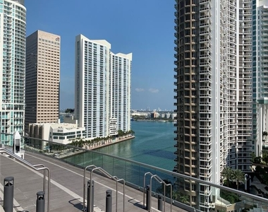 485 Brickell Ave 562 - Photo Thumbnail 41