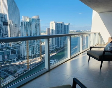 485 Brickell Ave 562 - Photo Thumbnail 22