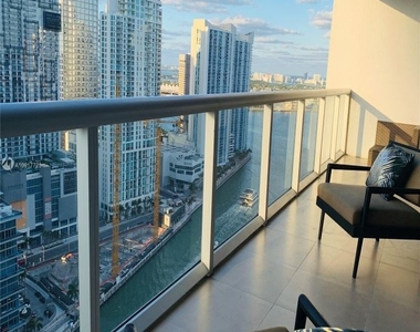 485 Brickell Ave 562 - Photo Thumbnail 25