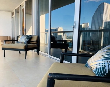 485 Brickell Ave 562 - Photo Thumbnail 21
