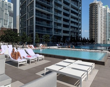 485 Brickell Ave 562 - Photo Thumbnail 37