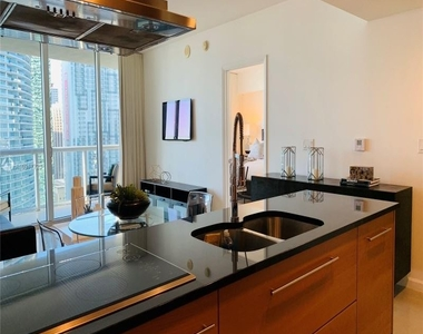 485 Brickell Ave 562 - Photo Thumbnail 7