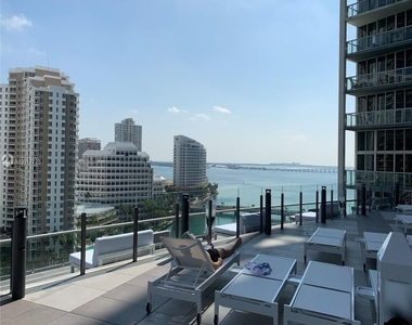 485 Brickell Ave 562 - Photo Thumbnail 43