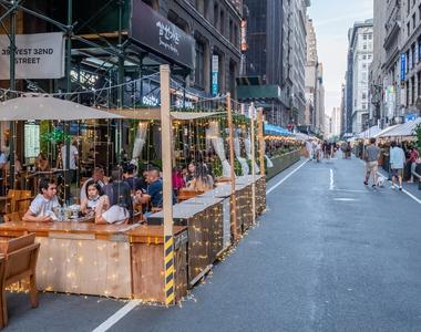 500 West 23rd Street - Photo Thumbnail 34