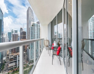 465 Brickell Ave 26 - Photo Thumbnail 3