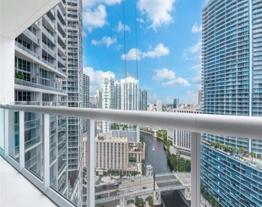 465 Brickell Ave 26 - Photo Thumbnail 1