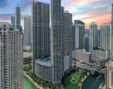 465 Brickell Ave 26 - Photo Thumbnail 15