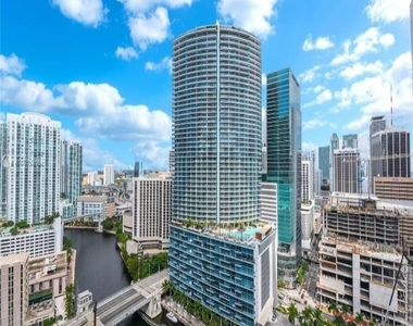 465 Brickell Ave 26 - Photo Thumbnail 2