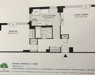 620 Lenox Avenue - Photo Thumbnail 9
