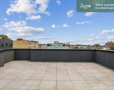 636 Knickerbocker Avenue - Photo Thumbnail 17