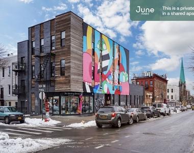 636 Knickerbocker Avenue - Photo Thumbnail 10