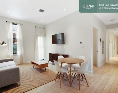 636 Knickerbocker Avenue - Photo Thumbnail 5