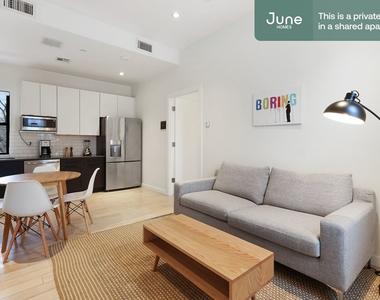 636 Knickerbocker Avenue - Photo Thumbnail 4