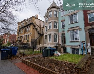 1227 Harvard Street Northwest - Photo Thumbnail 13