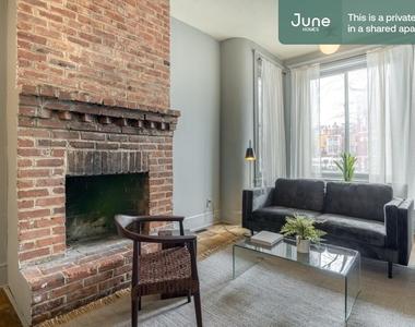 1227 Harvard Street Northwest - Photo Thumbnail 3