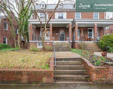 3618 Warren Street Northwest - Photo Thumbnail 16