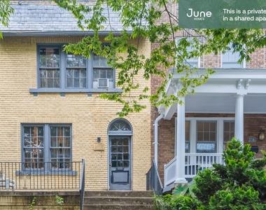 2716 Woodley Place Northwest - Photo Thumbnail 9