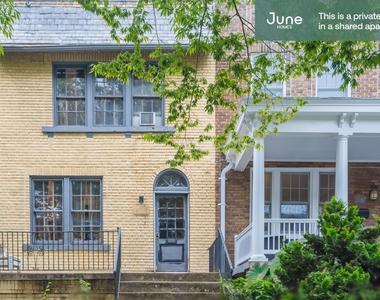 2716 Woodley Place Northwest - Photo Thumbnail 8