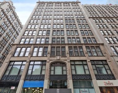 254 Park Avenue South - Photo Thumbnail 10