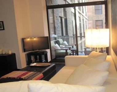 254 Park Avenue South - Photo Thumbnail 2