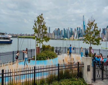 Four Avenue At Port Imperial - Photo Thumbnail 14