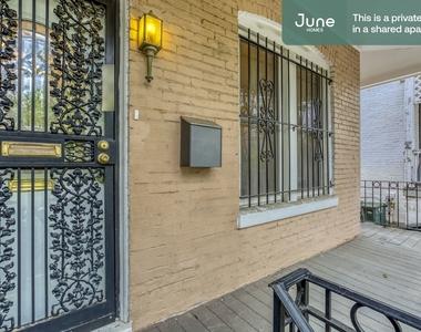 735 Girard Street Northwest - Photo Thumbnail 15