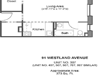 94 Westland Ave. - Photo Thumbnail 9