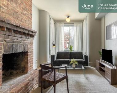 1227 Harvard Street Northwest - Photo Thumbnail 4