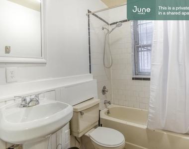 1227 Harvard Street Northwest - Photo Thumbnail 8