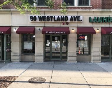 93 Westland Ave. - Photo Thumbnail 7