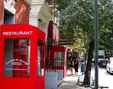 6 Clinton Street - Photo Thumbnail 1