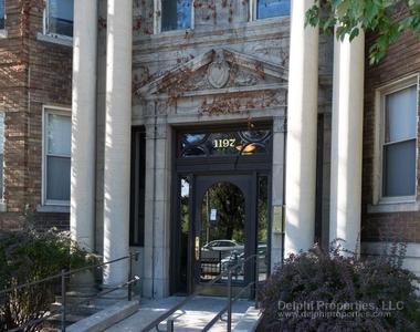 1200 Boylston St. - Photo Thumbnail 14