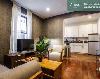 285 Saint Nicholas Avenue - Photo Thumbnail 5