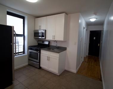 516 West 136th Street - Photo Thumbnail 3
