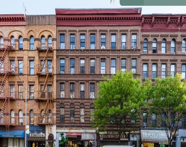 220 West 116th Street - Photo Thumbnail 9