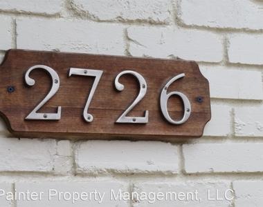 2726 Mccart Avenue - Photo Thumbnail 1