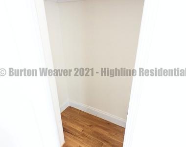 Hamilton Terrace - Photo Thumbnail 8