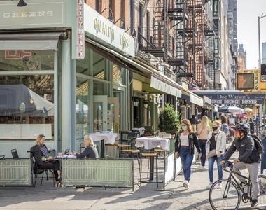 East 82nd Street - Photo Thumbnail 7