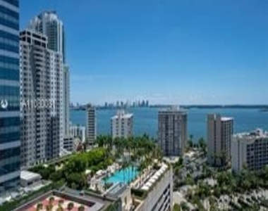1451 Brickell Ave - Photo Thumbnail 1