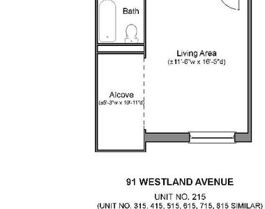 94 Westland Ave. - Photo Thumbnail 6