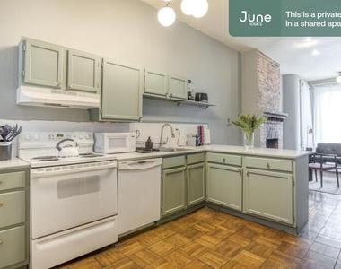 1227 Harvard Street Northwest - Photo Thumbnail 6