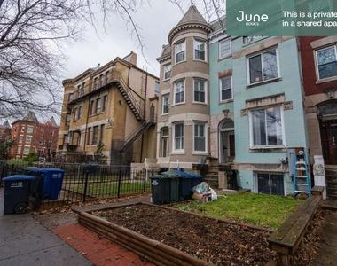 1227 Harvard Street Northwest - Photo Thumbnail 9