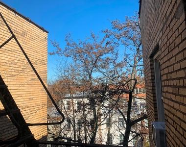 Cumberland Street/Fort Greene Park - Photo Thumbnail 2
