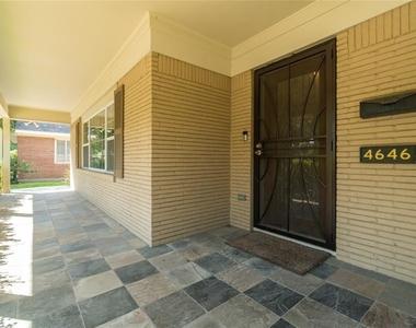 4646 Richmond Avenue - Photo Thumbnail 6