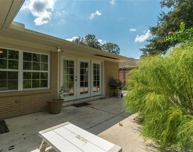 4646 Richmond Avenue - Photo Thumbnail 27