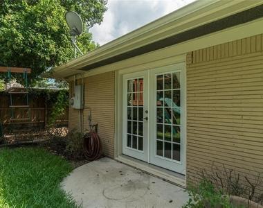 4646 Richmond Avenue - Photo Thumbnail 32