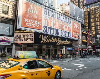305 West 50th Street - Photo Thumbnail 40