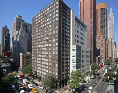 east 34th st new york - Photo Thumbnail 1