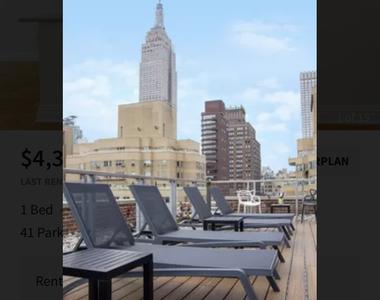 41 Park Avenue - Photo Thumbnail 7