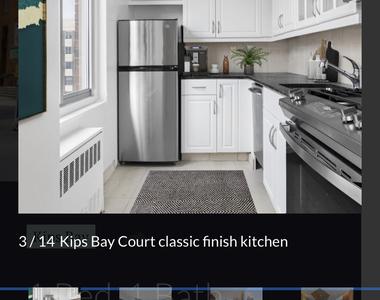 Second Avenue (Kips Bay) - Photo Thumbnail 3